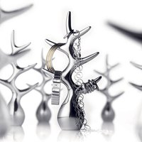 Jewellery Tree by Menu