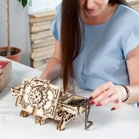 Build Your Own Antique Jewellery Box - Jewellery Gifts