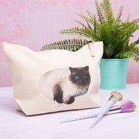 Personalised Photo Make Up Bag - Personalised Gifts