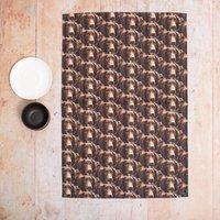 Personalised Photo Tea Towel - Personalised Gifts