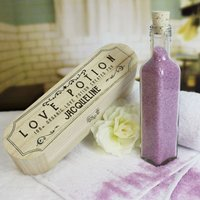Personalised Love Potion - Personalised Gifts