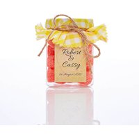 Personalised Trio of Retro Sweets - Personalised Gifts