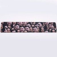 Personalised Multi Face Bar Mat - Personalised Gifts