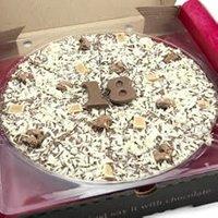 18th Birthday Chocolate Pizza 10