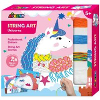 Unicorn String Art Kit