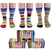 The Sock Exchange Weekend Mens Socks - Clothes Gifts