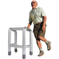 Inflatable Zimmer Frame - Prezzybox Gifts