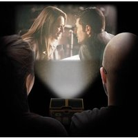Smartphone Projector 2.0 - Gadgets Gifts
