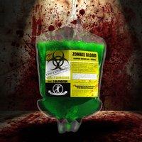 Zombie Shower Gel - Prezzybox Gifts