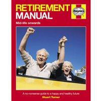 Haynes - Retirement Manual - Prezzybox Gifts