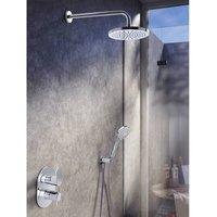 Hotbath IBS 5A Get Together inbouw doucheset Friendo chroom