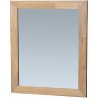 Spiegel Natural Wood 60 cm