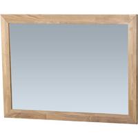 Spiegel Natural Wood 100 cm
