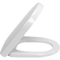 Villeroy & boch Subway 2.0 compact closetzitting met deksel, wit