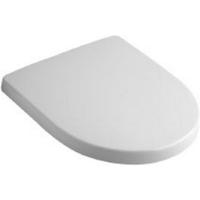 SPHINX SERIE 300 BASIC closetzitting met deksel WIT (S8H51107000)