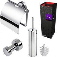 Geesa Nemox accessoires pack 6508-02,6511-02,6513-02+ex.zw.bor