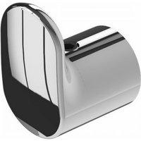 GEESA TONE Chroom handdoekhaak mini 91736002