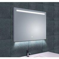 Mueller Ambi LED spiegel incl. spiegelverwarming 80x60cm