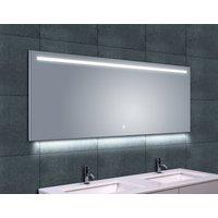 Mueller Ambi LED spiegel incl. spiegelverwarming 160x60cm