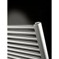 VASCO IRIS HDM radiator 650x1800 mm. as=1188 1128w WIT RAL 9016 (11165065018001188901)