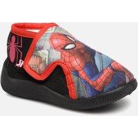 Spiderman - Sabir - Hausschuhe für Kinder / schwarz