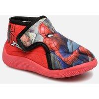 Spiderman - Sabir - Hausschuhe für Kinder / rot