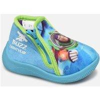 Toy Story - Sursaut - Hausschuhe für Kinder / blau