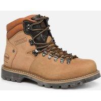 Boots en enkellaarsjes Taon Bruin Dockers Beschikbaar in 43
