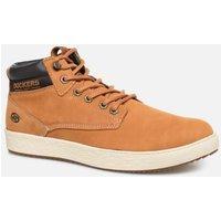 Dockers Liam Bruin Sneakers Beschikbaar in 46