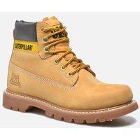 Caterpillar - Colorado - Stiefeletten & Boots für Herren / beige