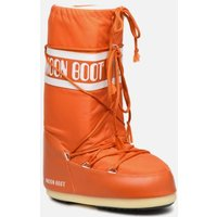 SALE -30 Moon Boot - Moon Boot Nylon - SALE Sportschuhe für Damen / orange