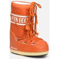 SALE -30 Moon Boot - Moon Boot Nylon E - SALE Sportschuhe für Kinder / orange
