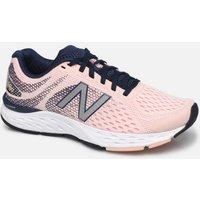 New Balance - W680 - Sportschuhe für Damen / rosa