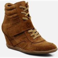 Addict-Initial - Alida - Stiefeletten & Boots für Damen / braun