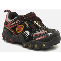 SALE -50 Skechers - Turbo-s - SALE Sneaker für Kinder / schwarz