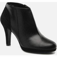 SALE -40 Anna Volodia - Aida - SALE Stiefeletten & Boots für Damen / schwarz
