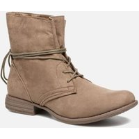 SALE -20 I Love Shoes - Thableau - SALE Stiefeletten & Boots für Damen / beige