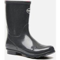 Havaianas - Helios Mid Rain Boots - Stiefeletten & Boots für Damen / grau