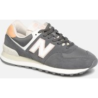 SALE -30 New Balance - WL574 - SALE Sneaker für Damen / grau
