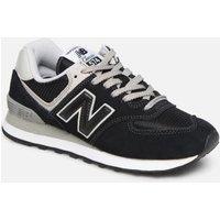 SALE -20 New Balance - WL574 - SALE Sneaker für Damen / schwarz