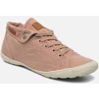 SALE -40 P-L-D-M By Palladium - Gaetane Twl - SALE Sneaker für Damen / rosa