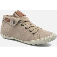 SALE -40 P-L-D-M By Palladium - Gaetane Twl - SALE Sneaker für Damen / beige