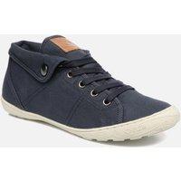 SALE -40 P-L-D-M By Palladium - Gaetane Twl - SALE Sneaker für Damen / blau