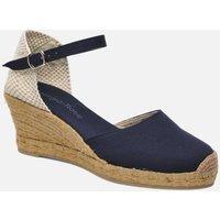 SALE -30 Georgia Rose - Ipona - SALE Sandalen für Damen / blau