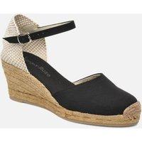 Georgia Rose - Ipona - Sandalen für Damen / schwarz