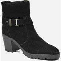 Esprit - Baily Buckle 022 - Stiefeletten & Boots für Damen / schwarz