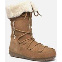 SALE -30 Moon Boot - Vagabond High - SALE Stiefeletten & Boots für Damen / braun