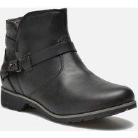 Teva - Delavina Ankle - Stiefeletten & Boots für Damen / schwarz