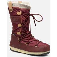 SALE -30 Moon Boot - Monaco Felt - SALE Stiefeletten & Boots für Damen / braun
