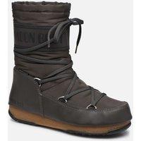 SALE -30 Moon Boot - Soft Shade Mid - SALE Sportschuhe für Damen / grau